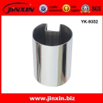 Stianless Steel Single U Round Tube(YK-9352)