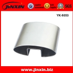 Stianless Steel Single U Oval Tube(YK-9353)