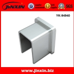 Stainless Steel Square Slot Tube Fitting(YK-94940)