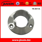 Stainless Steel Slot Tube Base Plate(YK-9411A)