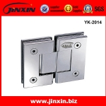 180 Degree Glass Hinge(YK-2014)