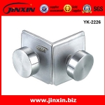 Shower Door Glass Clips(YK-2226)