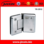 Steel Glass Hinge(YK-2012)