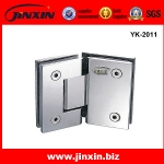 Inox Glass Hinge(YK-2011)