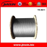Stainless Steel Cable/Rope(YK-9611)