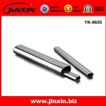 Stainless Steel Flat Oval Pipe(YK-9655)