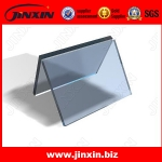 Tempered Safety Glass Panel(Grey)